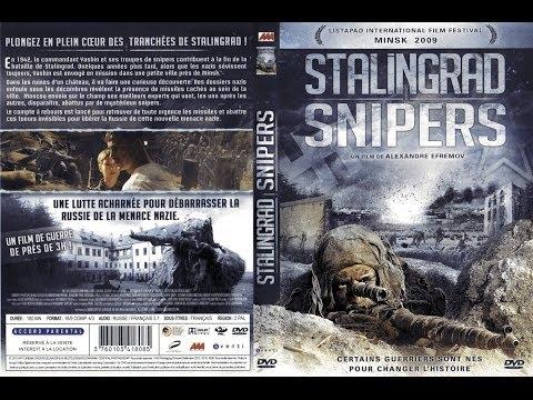 Stalingrad Snipers (2011) - Película Completa En Francés