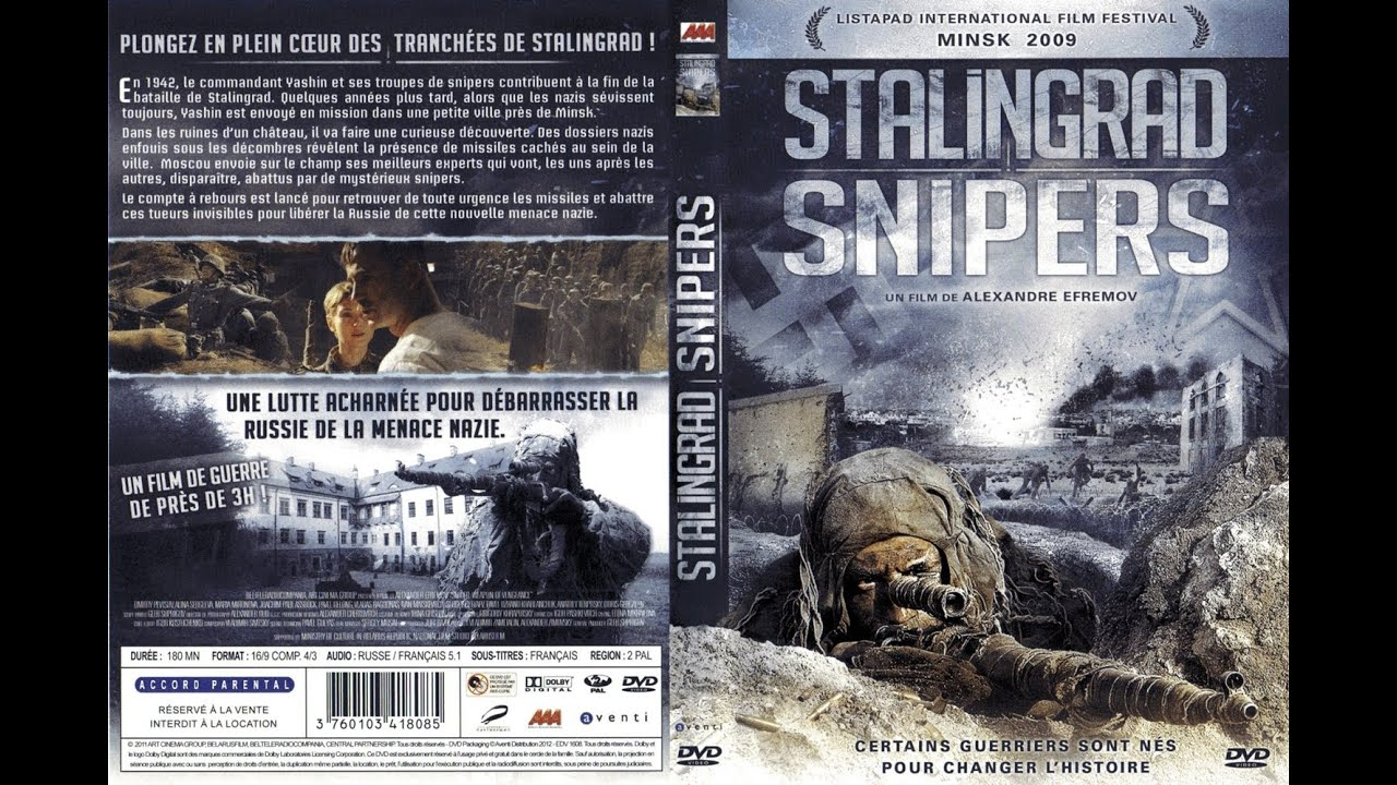 Snipers Movie