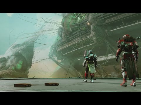 """Destiny 2 Beta: How to Reach the """"Lost Sector"""""""