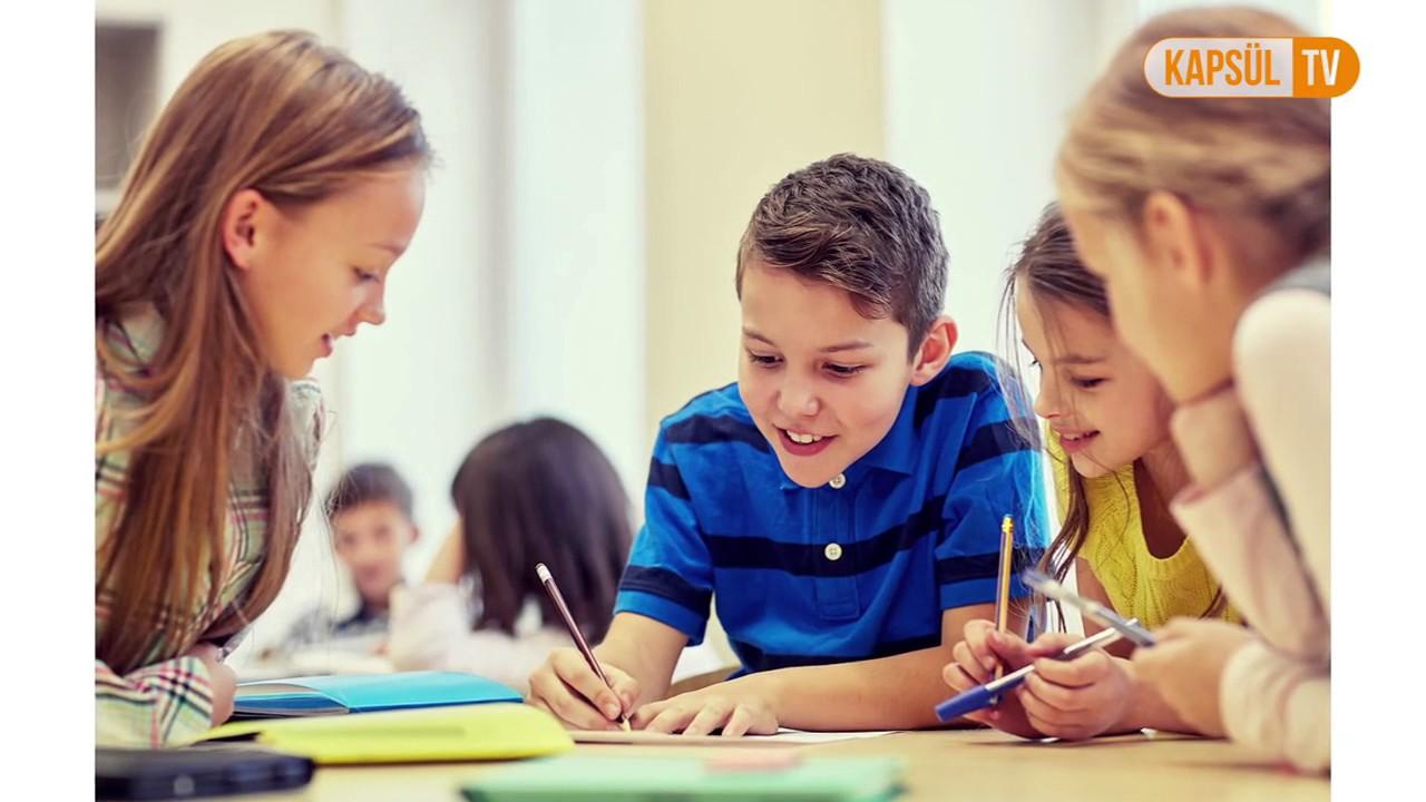 Özel yetenekli çocukların eğitimi nasıl olmalı