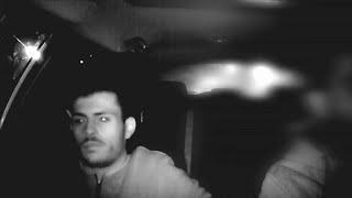 משלוח סמים, שוד ודקירה: לילה בלתי נתפס במונית תועד במצלמת רכב