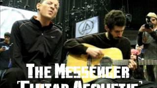 Linkin Park - The Messenger (Guitar Acoustic)