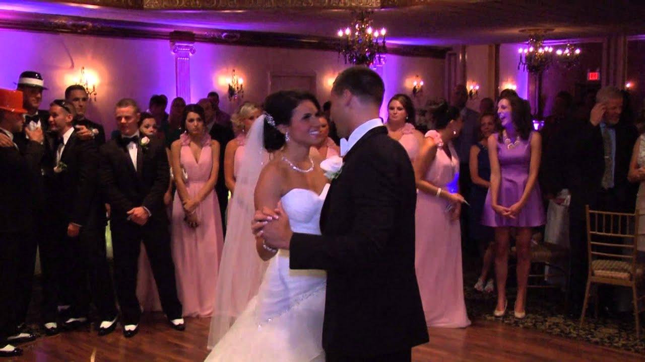 Bride Groom Epic First Dance