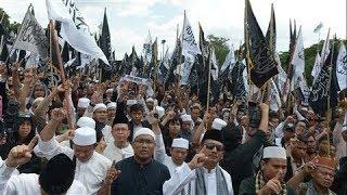 Hard-Line Muslim Groups Make Inroads In Indonesia
