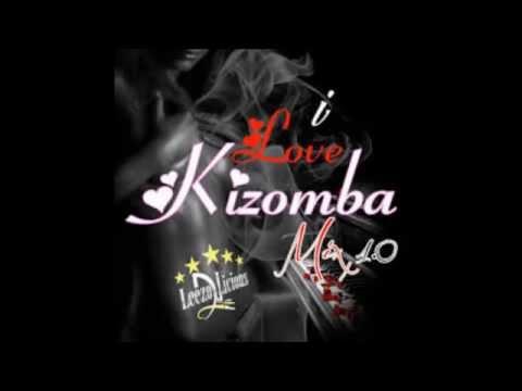 BEST OF KIZOMBA 1 (dança kizomba mix )