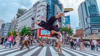 TOKYO TAKEOVER