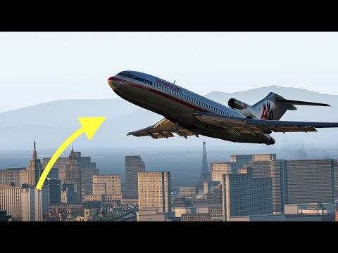 Flying The Most Difficult Passenger Planes - What Makes Them So Hard To Fly?