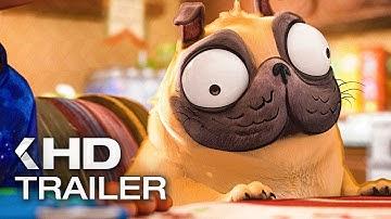 CONNECTED Trailer German Deutsch (2020)