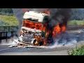 Wypadki ciężarówek. Śmierc na drodze!!! 3