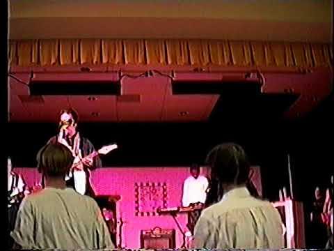 Aiken Middle School May 6, 1999 Elvis Live