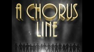 Скачать A Chorus Line Act 1