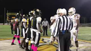 Download Video Sumter @ Irmo highlights 10/25/2018 MP3 3GP MP4