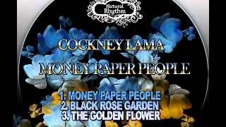 Cockney Lama - Money Paper People [ Natural Rhythm ]