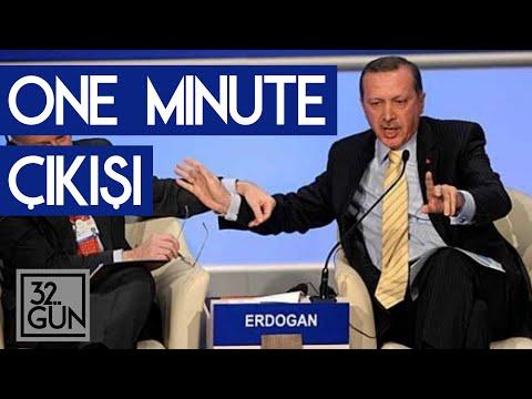 Erdoğan'dan 'One Minute' Çıkışı | 29 Ocak 2009 | 32. Gün Arşivi