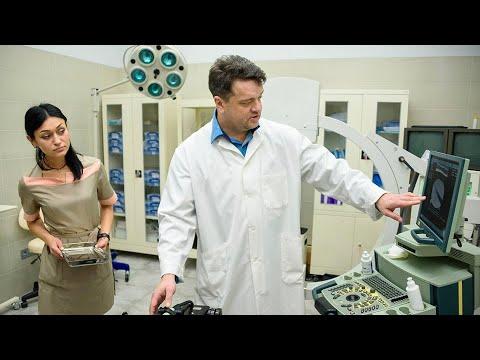 Лечение рака предстательной железы без операции. Впервые в Украине
