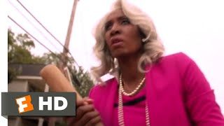 Uncle Drew (2018) - Tough Betty Lou Scene (5/10) | Movieclips