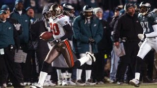 Top 100 Plays in Tampa Bay Buccaneers History thumbnail