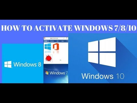 activate windows 7 kmspico