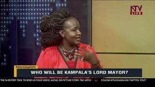 Who will be Kampala's next Lord Mayor? | MORNING AT NTV