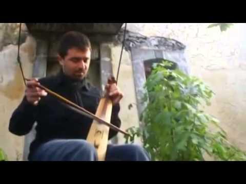 Apolas Lermi - Ağapose (Official Video)