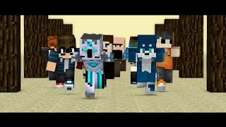 Download Clip Youtube Rewind Minecraft Animator Next Generation Indonesia || WE ARE ONE ||