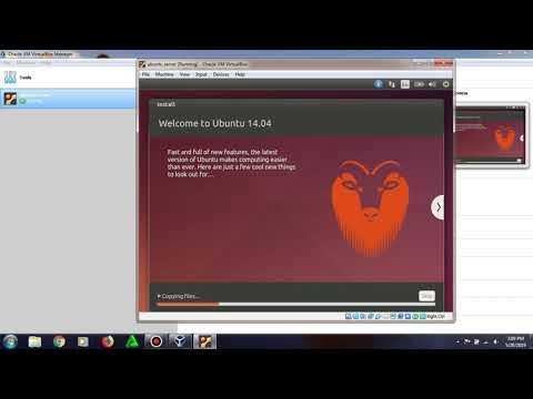Cara Menginstal Laravel Di Ubuntu