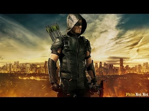 Arrow 2016  [ New Action Movies 2016 ]