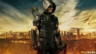 Arrow 2016  [ New Action Movies 2016 ]