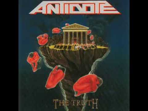Antidote - Act of Violence