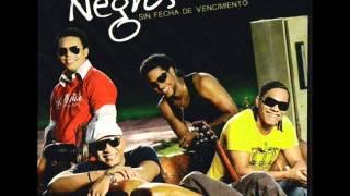 Negros - Buscando Paz