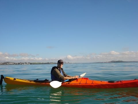 Browns Island Paddle - A Personal Story