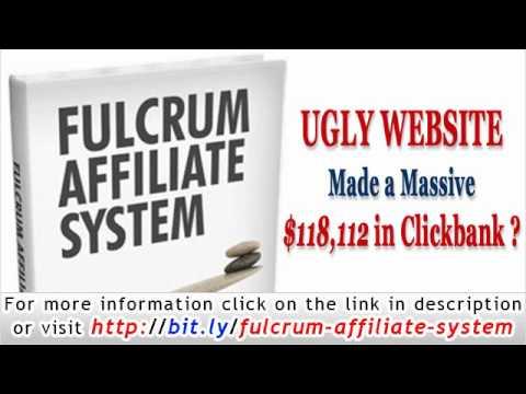 Fulcrum Affiliate System