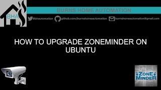 Zoneminder alternative