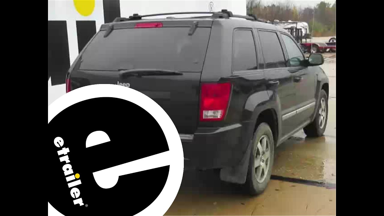 maxresdefault installation of a trailer hitch on a 2010 jeep grand cherokee Jeep Grand Cherokee Wiring Diagram at nearapp.co