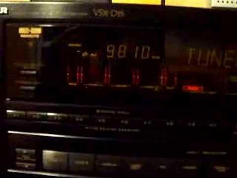 Pioneer VSX-D1S Dolby Pro Logic 1990's Digital Receiver
