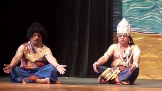 Download Hindi Video Songs - dEvI mahAmAya - Scene-2-part-1