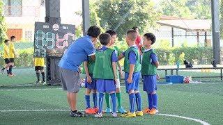สอนฟุตบอลสำหรับเด็ก By Smile Football Club 2018 012