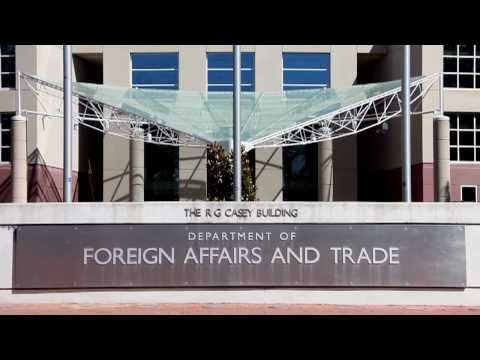 The DFAT Graduate Experience