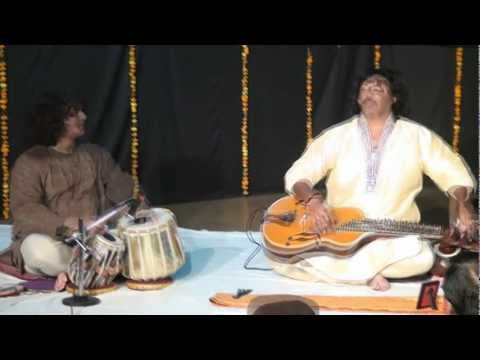 Salil Bhatt & Cassius Khan Live @ Pracheen Kala Kendra-Chandigarh