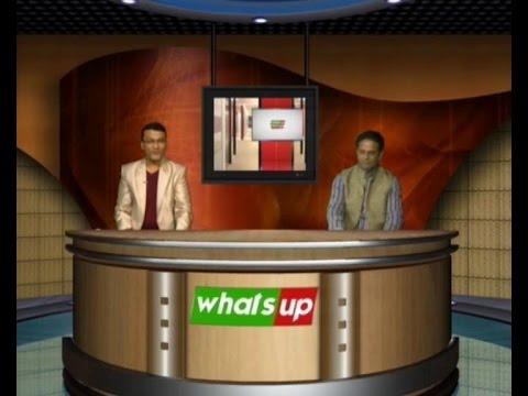Shahbaz Ahmed Khan (AIMIM) on Whats Up Uncut
