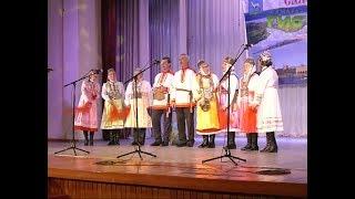 В Самаре прошел Межнациональный фестиваль искусств
