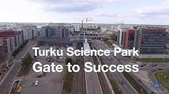 Turku Science Park - Gate of Success