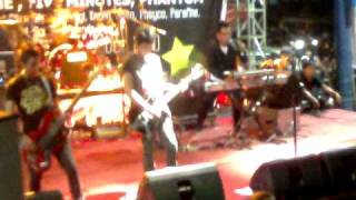 Download lagu five minutes live in CITY MALL Tangerang