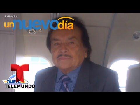 ¡La familia Rivera recuerda a La Diva de la Banda! | Un Nuevo Día | Telemundo
