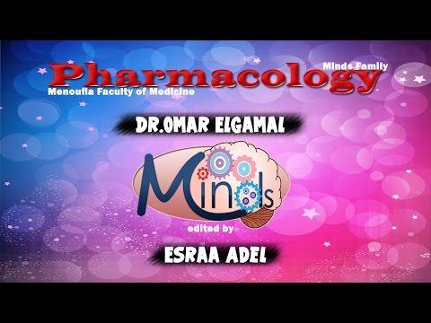 1 Pharma   General 1   Dr El Gamal
