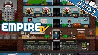 Empire TV Tycoon #003 - Spiel mir das lied von vorne [Deutsch|German] Let
