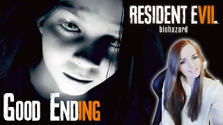 daughters tape good ending   resident evil 7 banned footage vol 2 gameplay