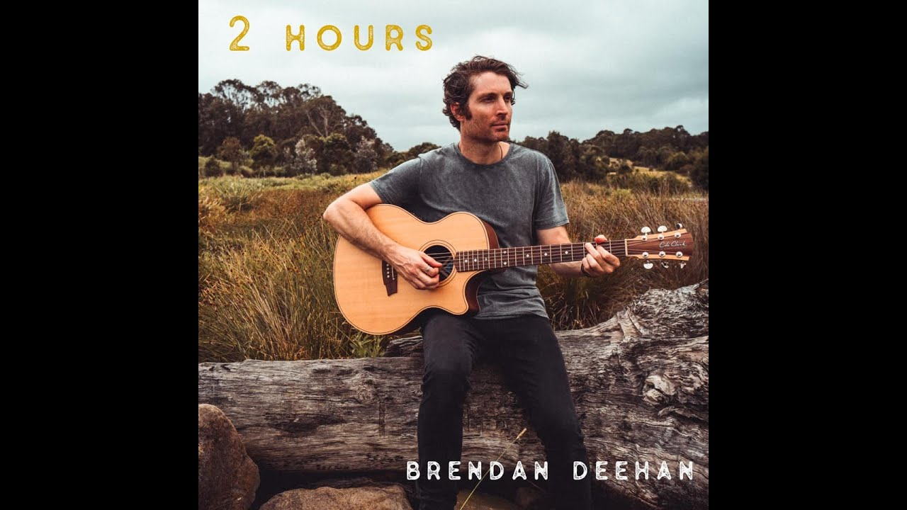 Brendan Deehan joins Tracy & the Big D on Fraser Coast FM, April 2021