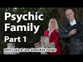Psychic Family: Psychic TV Apprentice and Meet the Psychic Family