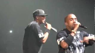 Jay-Z Kanye West Gotta Have It Live Montreal 2011 HD 1080P